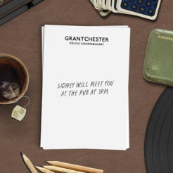 Mystery Watchlist-Notepads-Grantchester Police Constabulary-03-Composition-543px