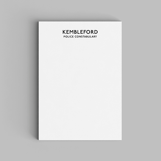 Mystery Watchlist-Notepads-Kembleford Police Constabulary-01-Flat-543px